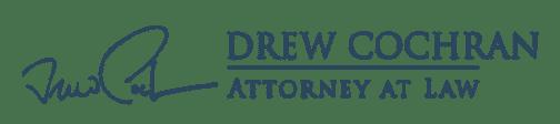 Drew Cochran, Attorney at Law