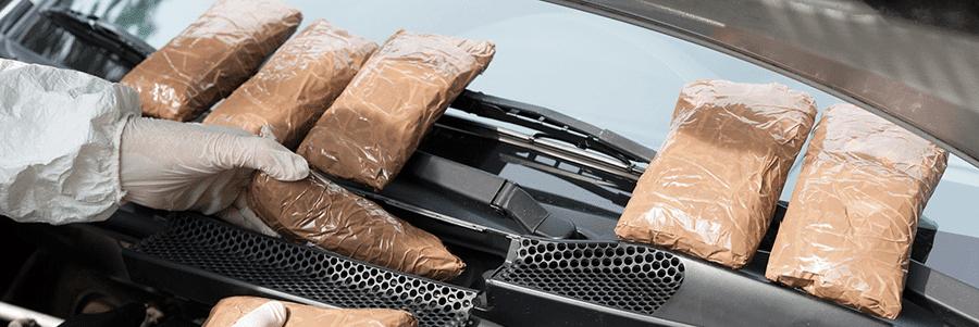 Annapolis Drug Trafficking Defense Attorney