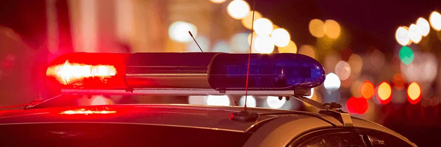 Annapolis Traffic Offenses