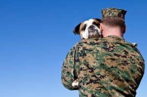Helping Vets with PTSD Get the Care They Actually Need