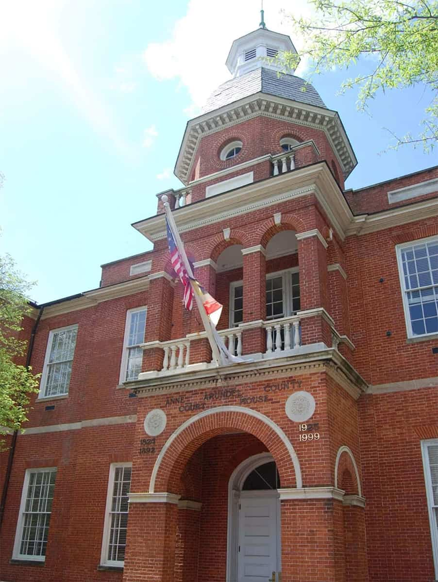 Annapolis Criminal Defense Lawyers