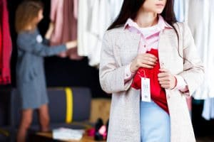 Arrested for Shoplifting — Now What?